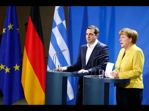 Greek Economic Crisis: Three Things to Know