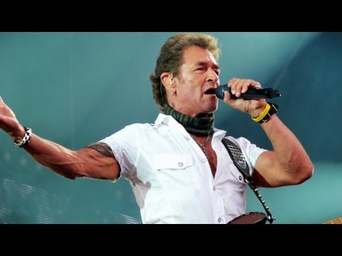 Peter Maffay & Band_Extratour 2013_Imageanimation_ Bad Segeberg_16./17.5.2013_otto-photo.de