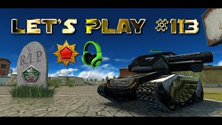 Let's Play TankiOnline: FORKY IS BACK!!! + PS3 GIVEAWAY TALK?