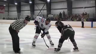HM Hockey Vs GVT 1 2017