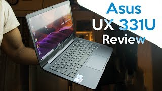 Asus ZenBook UX331U Full Review - Amazing Battery + Lightweight