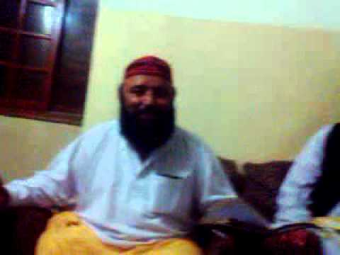 Ihsanullah Farooqi Pashto Nazam For Anp video