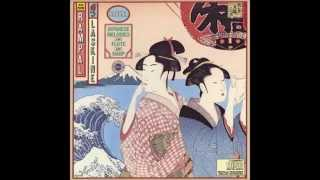 Jean-Pierre Rampal & Lily Laskine - Sakura: Japanese Melodies for Flute and Harp (1978) (Full Album)