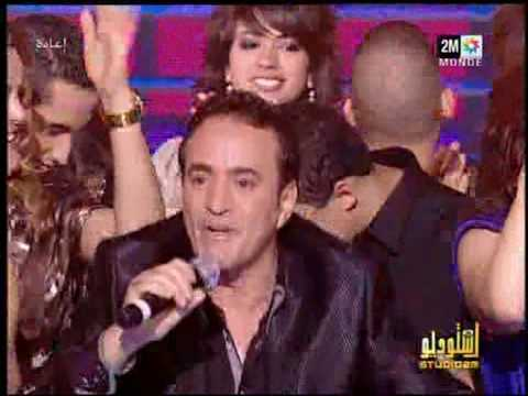 TAHOUR aji ya lamadebni Chaabi marocain chanson marocaine sahara marocaine dima marocaine.mpg