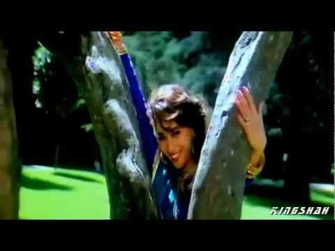Dil Tera Aashiq*hd*1080p Ft Salman Khan, Madhuri Dixit | Kumar Sanu And Alka Yagnik | video