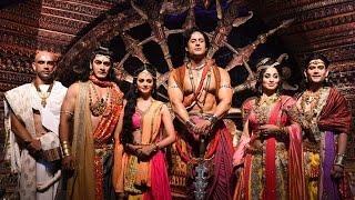 Chakravartin Ashoka Samrat | 1st July 2016 | Ashok Finds Raj
