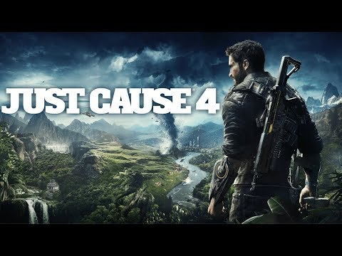Just Cause 4 Gameplay Walkthrough Part 6