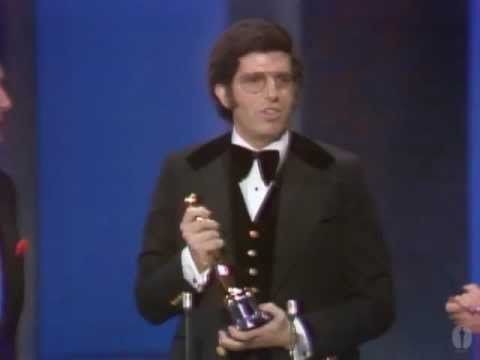 Marvin Hamlisch's two Oscar Score Wins for