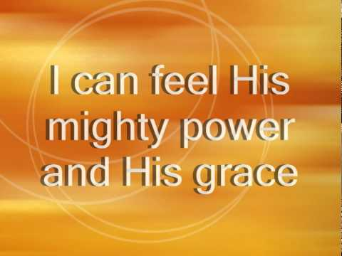 Surely The Presence Of The Lord Is In This Place.mpg video