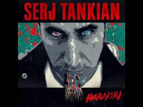 Serj Tankian - Butterfly