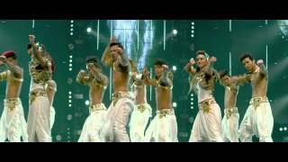 ABCD 2 Full Movie Song