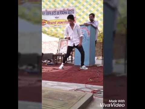 Bezubaan Phir Se hip-hop Sahil shukla (Sash)