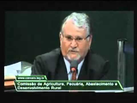 Debate sobre os riscos da monocultura e o uso dos agrotóxicos