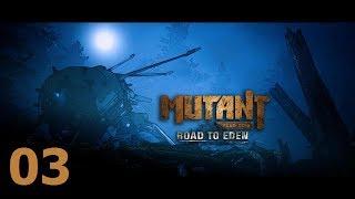 Let's Play Mutant Year Zero - Ep. 03: Fallen Angels