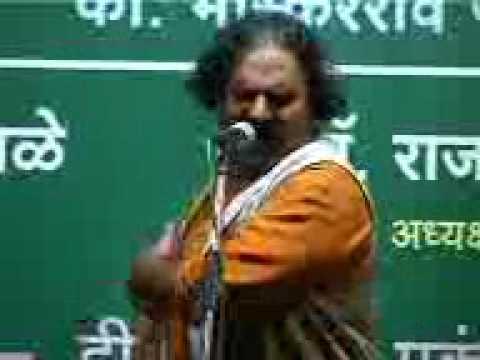 Sambhaji Bhagat Nav Ambedkar Jalsa 02 video