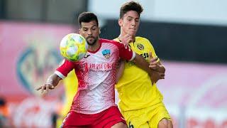 Resumen Villarreal B 1-3 Lleida Esportiu