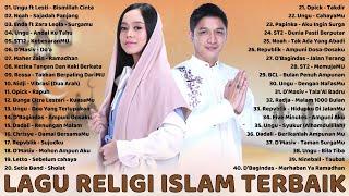 Lagu Religi Islam Terbaik 2021 Paling Hits - Lagu Religi Islam Terbaru 2021 Hits Bismillah Cinta