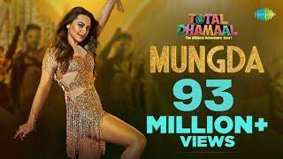Jyotica Tangri Mungda From Total Dhamaal