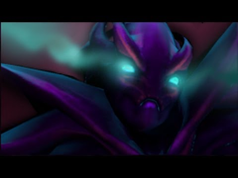 Spectre DOTA 2 Intro Guide