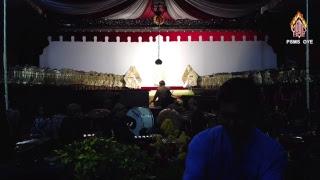 """""""BANJARAN   WISANGGENI""""    Dalang :  Ki MPP Bayu Aji"""