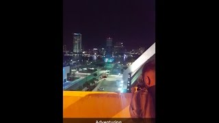 Vlog 38! Night Photography!