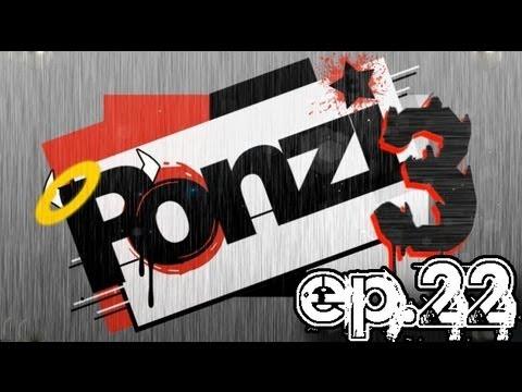 Ponzi 3 - #22 Alex Titkov