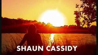 Watch Shaun Cassidy Morning Girl video
