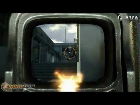 Top 10 Free Shooter MMO Games 2011