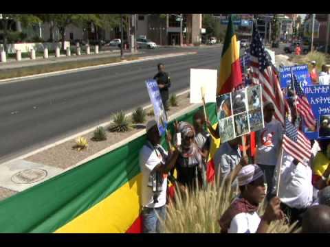 bilal tube - ethiopian muslim in las vegas