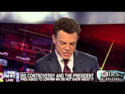 FOX NEWS: Using IRS As A Weapon