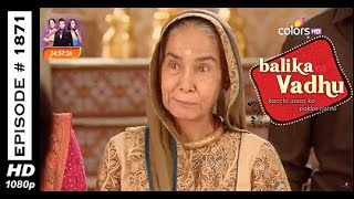 Balika Vadhu - 17th April 2015 - ?????? ??? - Full Episode (HD)