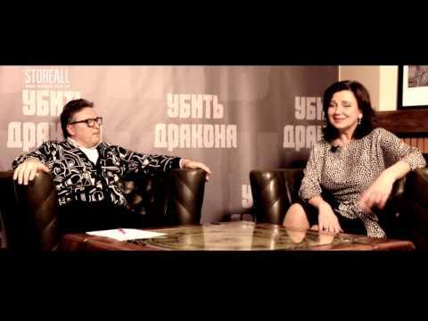 Инна Богословская vs Геннадий Балашов