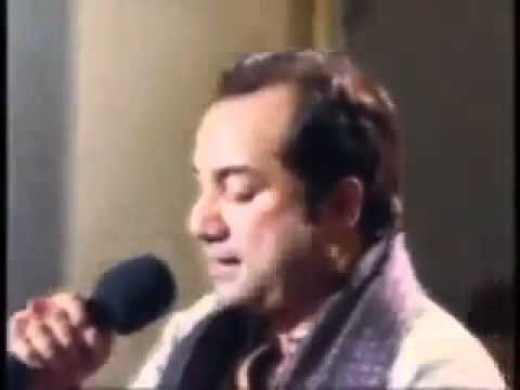 Koi Mere Dil Da Haal Na Jaane By Rahat Fateh Ali Khan Hd.flv video