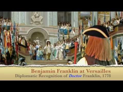 Dr franklin at versailles youtube - Docteur taffin versailles ...