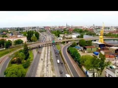 Szybki Tramwaj Szczecin 30 04 - 12 05 2015