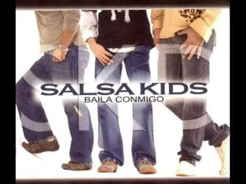 Mi Destino (Salsa Kids)