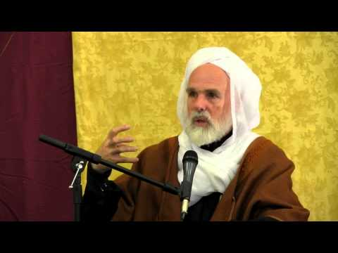 Dr. Umar F. Abd-Allah:  Getting Our Minds Right How Muslims Seek the Truth in the Modern Age