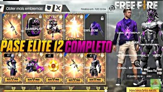 Session 12 Full Elite pass You Don't miss gaming with god, GamingwithGod, gaming with god