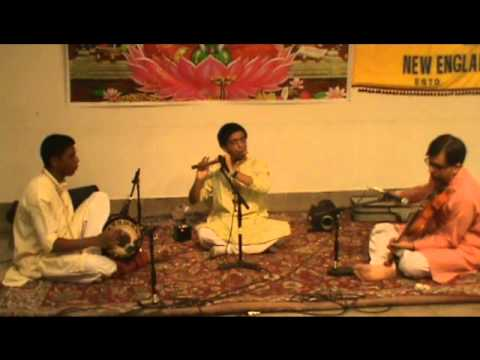 Flute Concert by Prayuth & Group - Part 13