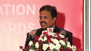 AIA Higher Education Scholarship Awards - Keynote Speech by Dr. Sunil Perera