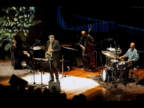 Charles Lloyd Quartet INTERVIEW & PERFORMANCE