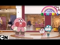 Lagu The Amazing World of Gumball - The Disaster (Clip 3)