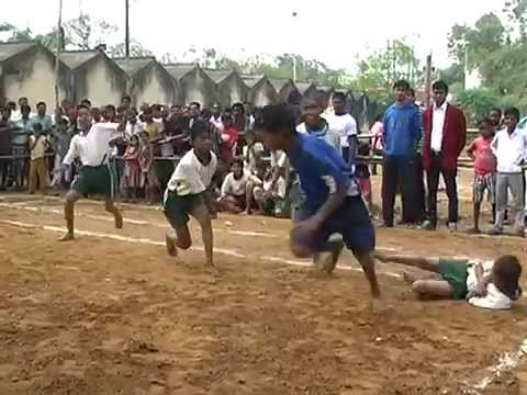 Kabaddi Championship Chhattisgarh video