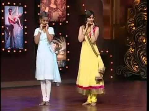 Nachle Ve Season 3 with Saroj Khan Ep 03 Part3. - YouTube.flv...