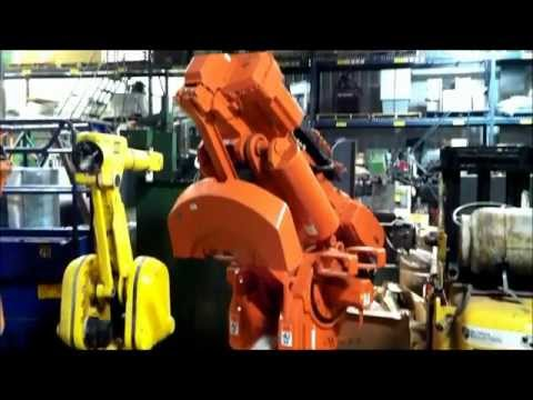 Robot Buyers Sellers Parts Suppliers New and Used