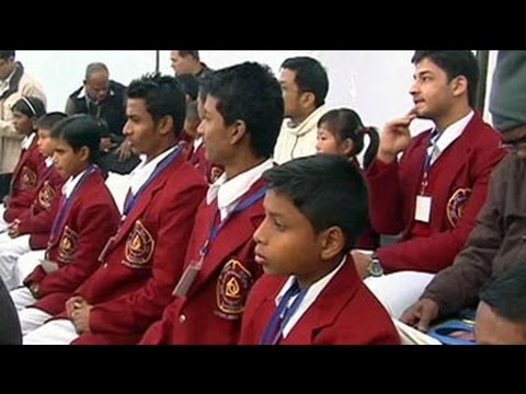 National bravery awards for 24 of India's young bravehearts