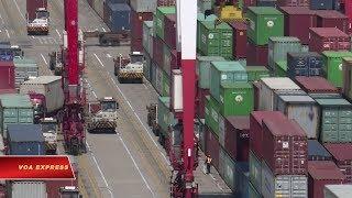 Rủi ro khi Trung Quốc vượt Mỹ nhập khẩu nhiều nhất từ Việt Nam