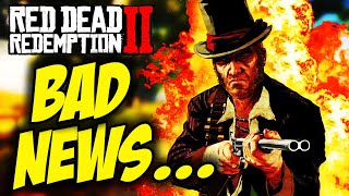 GTA Casino Update just Announced = Bad News For Red Dead Online Summer Update