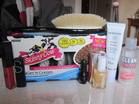 January 2012 Favorites!