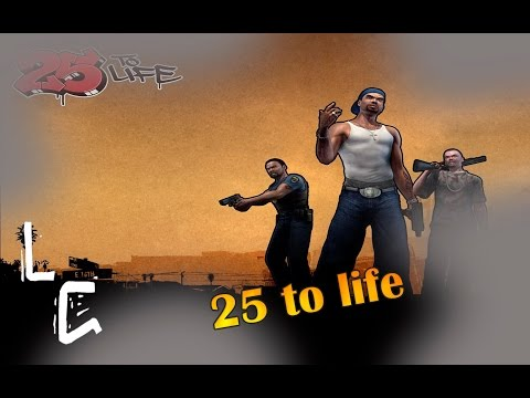 Gameplay 25 to life